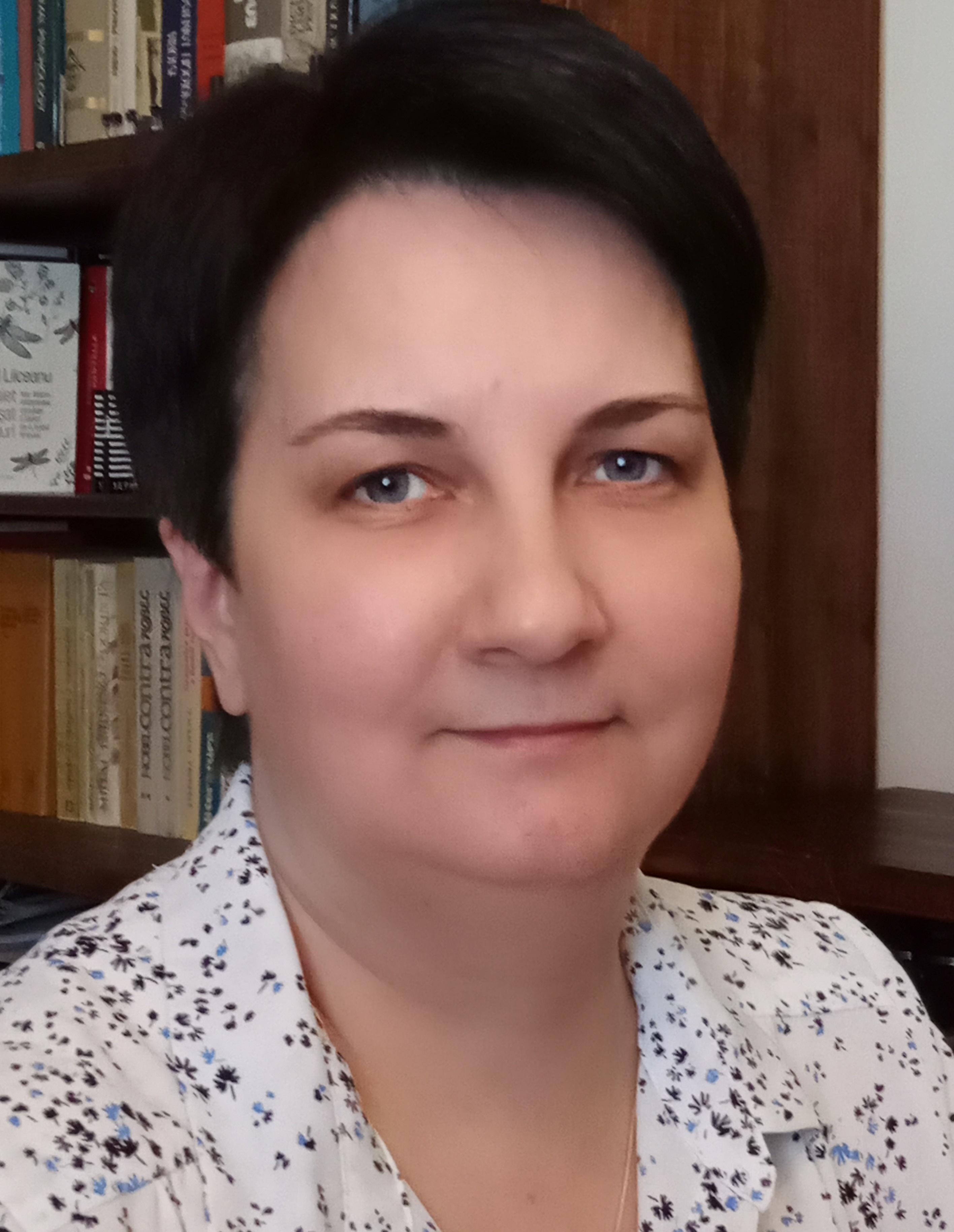 Diana Chiriacescu