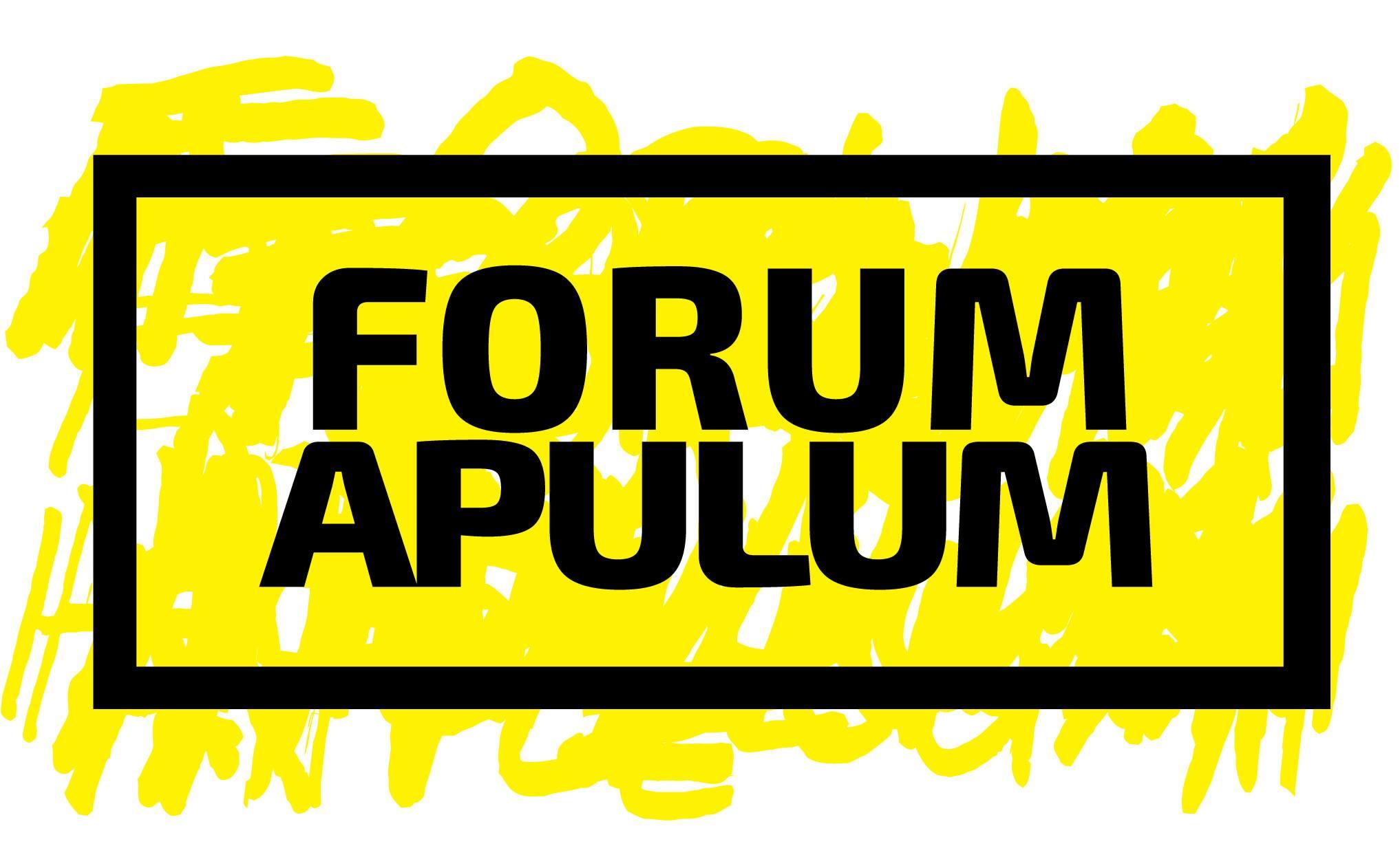 """Asociația """"Apulum Forum"""""""
