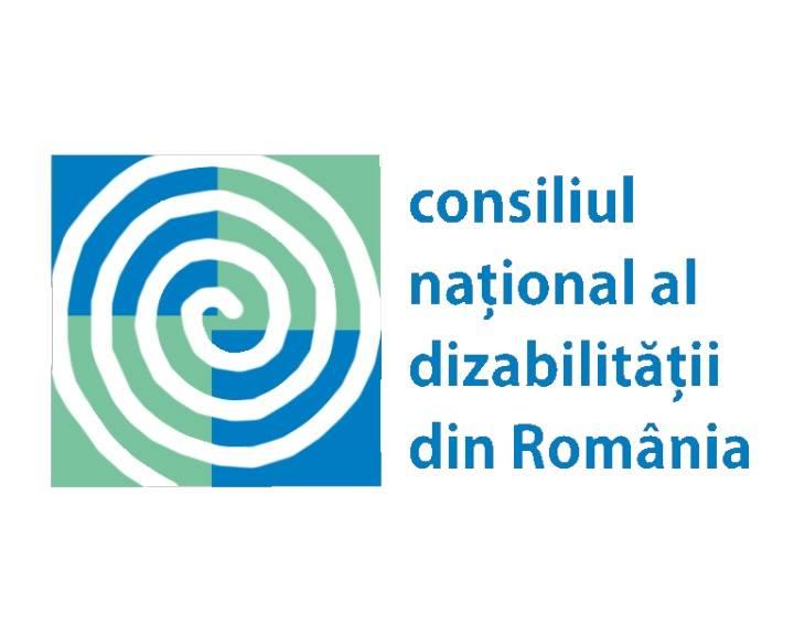 CONSILIUL NAȚIONAL AL DIZABILITĂȚII DIN ROMÂNIA