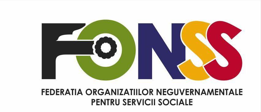 FONSS- Federatia Organizatiilor Neguvernamentale pentru Servicii Sociale