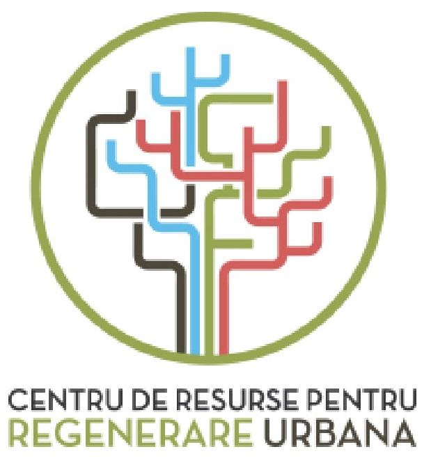 AOCIAȚIA CENTRUL DE RESURSE PENTRU REGENERARE URBANĂ