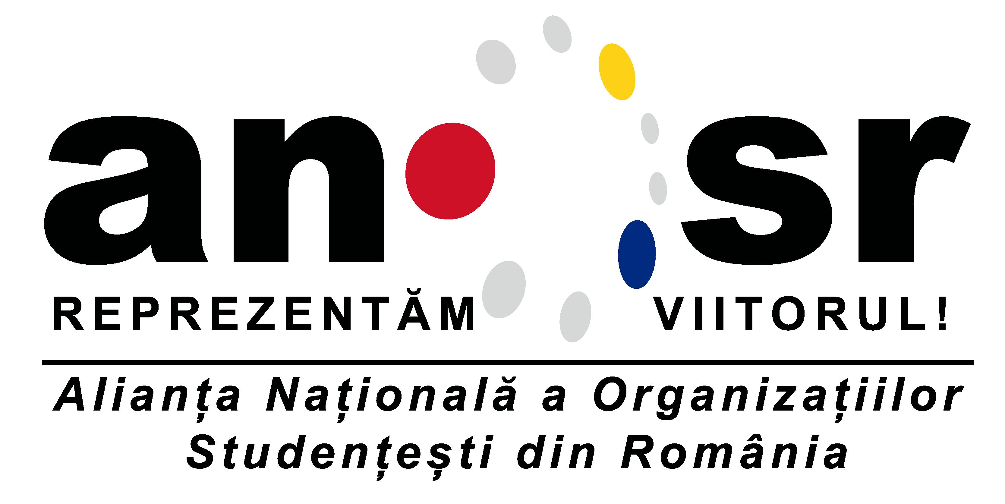 Alianța Națională a Organizațiilor Studențești din România (ANOSR)