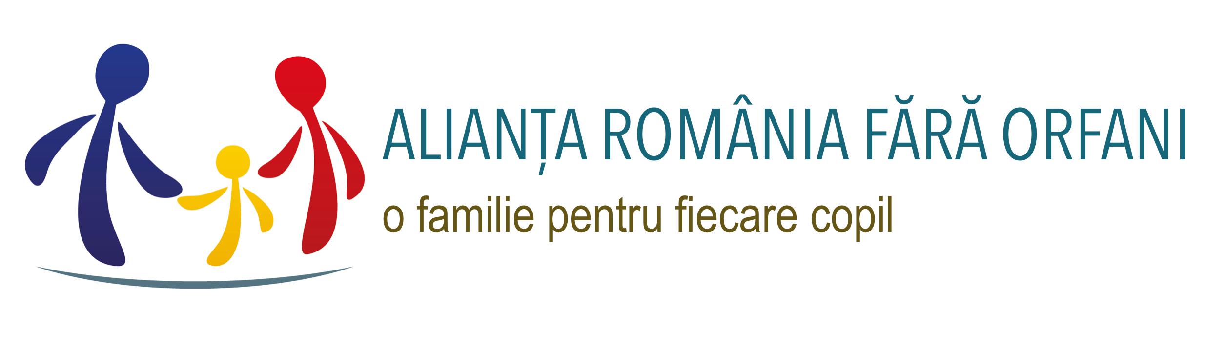 Aociația Alianța România fără Orfani